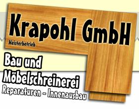Schreinerei Krapohl Gmbh Startseite