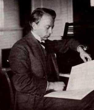 Kurt ATTERBERG (1887-1974) Atterberg