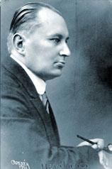 Aarre MERIKANTO (1893-1958) Merikanto